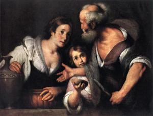 Bernardo_Strozzi_-_Prophet_Elijah_and_the_Widow_of_Sarepta_-_WGA21919