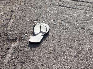 Flip-flop by Zeev Barkan