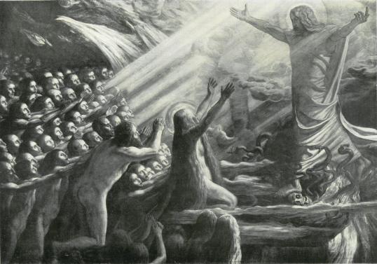 Skovgaard-ChristusImReicheDerToten